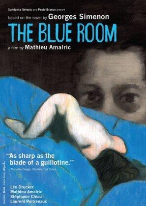 The Blue Room - La chambre bleue (2014)