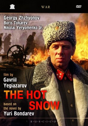 The Hot Snow (1972)