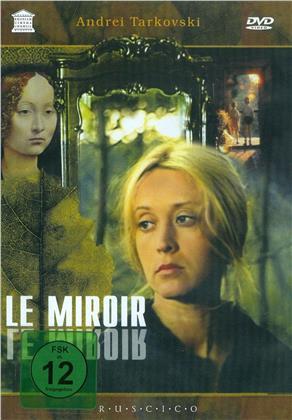 Le Miroir (1975) (Russian Cinema Council Collection)