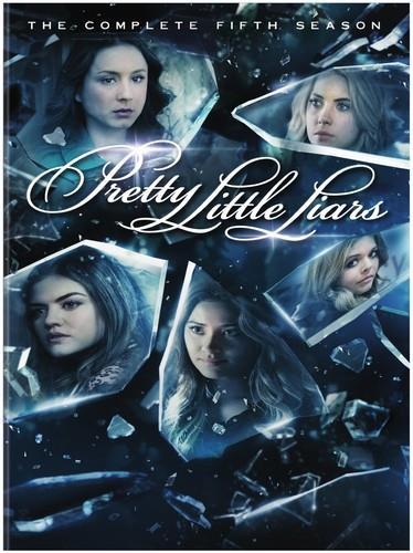 Pretty Little Liars - Season 5 (5 DVDs)