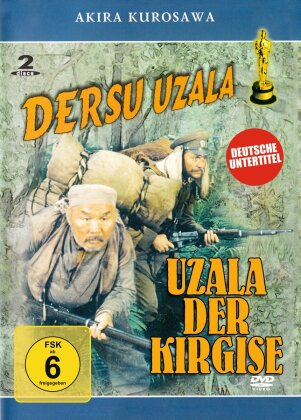 Dersu Uzala - Uzala der Kirgise (1975) (2 DVDs)