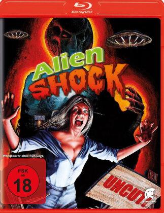 Alien Shock (1980) (Uncut)