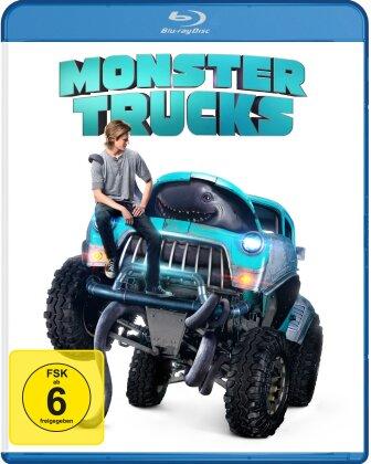 Monster Trucks (2016)