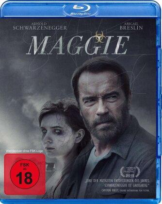Maggie (2015) (Uncut)