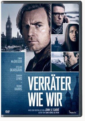 Verräter wie wir (2015)