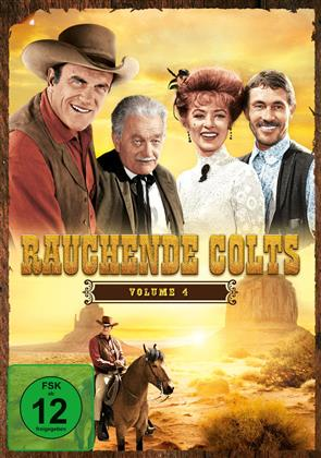 Rauchende Colts - Volume 4 (6 DVDs)