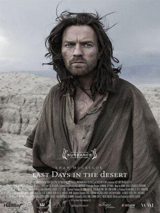 Last Days in the Desert (2015)