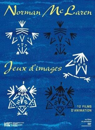 Jeux d'images (Digibook)