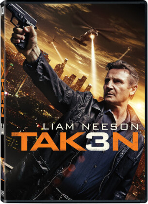 Taken 3 (2015)