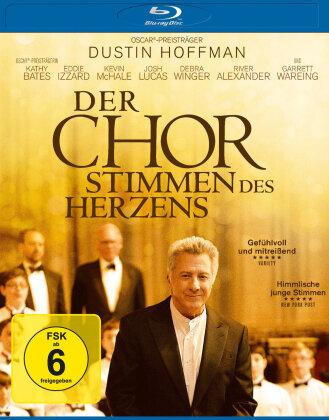 Der Chor - Stimmen des Herzens (2014)