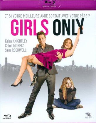 Girls Only (2014)