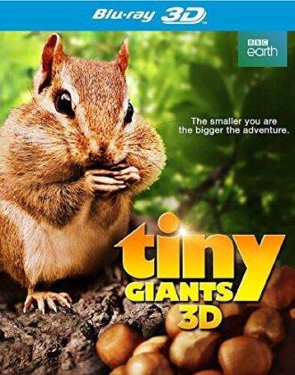 Tiny Giants - Tiny Giants (2PC) / (Full 2Pk)