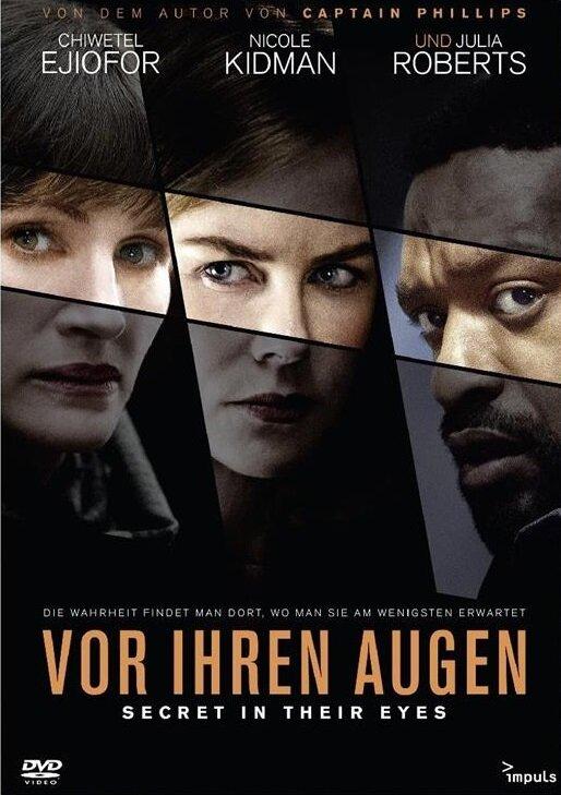Vor ihren Augen (2015)