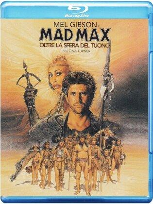 Mad Max 3 - Oltre la sfera del tuono (1985)