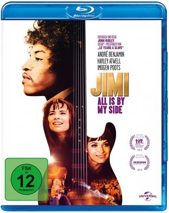 Jimi - All Is by My Side (2013)
