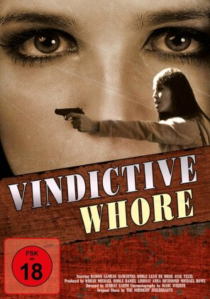 Vindictive Whore - Court of Lonely Royals (2006) (2006)