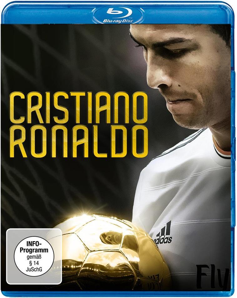 Cristiano Ronaldo (2014)