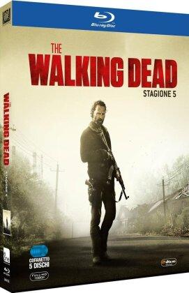 The Walking Dead - Stagione 5 (5 Blu-rays)
