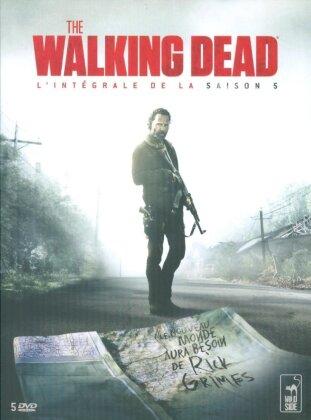 The Walking Dead - Saison 5 (5 DVDs)