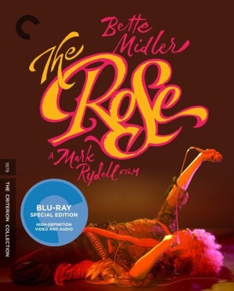 The Rose (1979) (Criterion Collection)