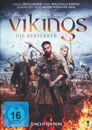 Vikings - Die Berserker (2014)