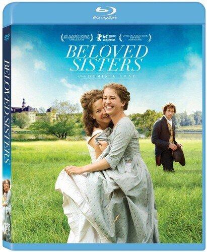 Beloved Sisters - Die geliebten Schwestern (2014)