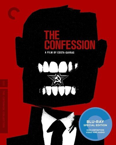 The Confession - L'aveu (1970) (Criterion Collection)