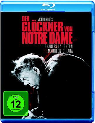 Der Glöckner von Notre Dame (1939) (s/w)