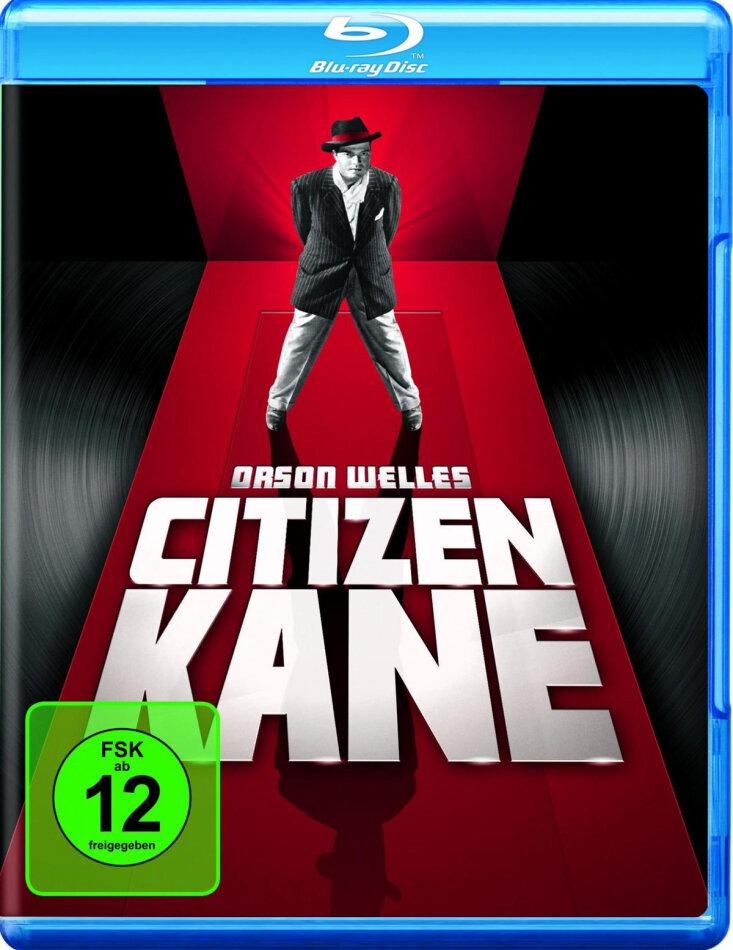 Citizen Kane (s/w)