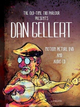 Dan Gellert - Gellert,Dan - Dan Gellert (Blu-ray + CD)