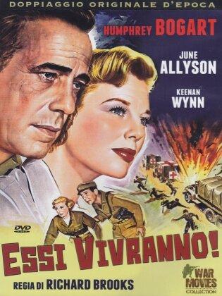 Essi vivranno! - Battle Circus (1953)