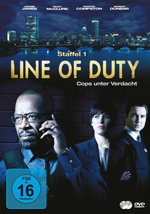 Line of Duty - Staffel 1 (2 DVDs)