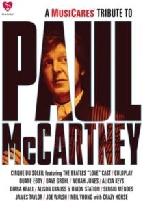Paul McCartney - Various Artists - A MusiCares Tribute to Paul McCartney