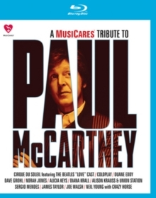 Paul McCartney - Various Artists - A MusiCares Tribute to Paul McCartney