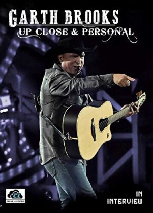 Garth Brooks - Up Close & Personal (Inofficial)