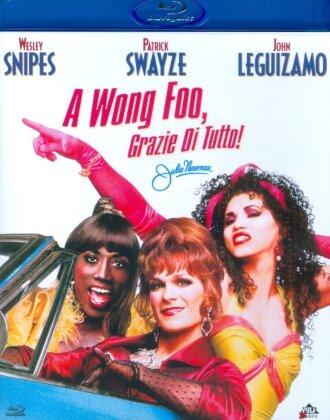 A Wong Foo - Grazie di tutto! (1995)