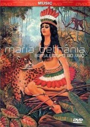 Maria Bethânia - Brasileirinho Ao Vivo