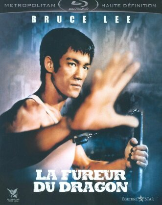 Bruce Lee - La fureur du Dragon (1972)