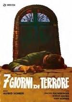 Sette giorni di terrore - Sieben Tage Frist (1969)