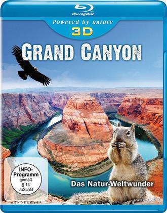 Grand Canyon - Das Natur-Weltwunder