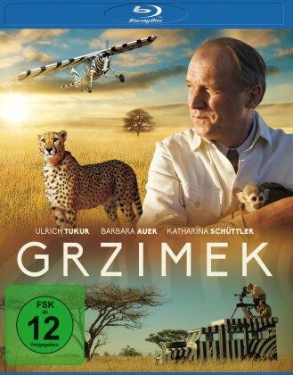 Grzimek (2014)