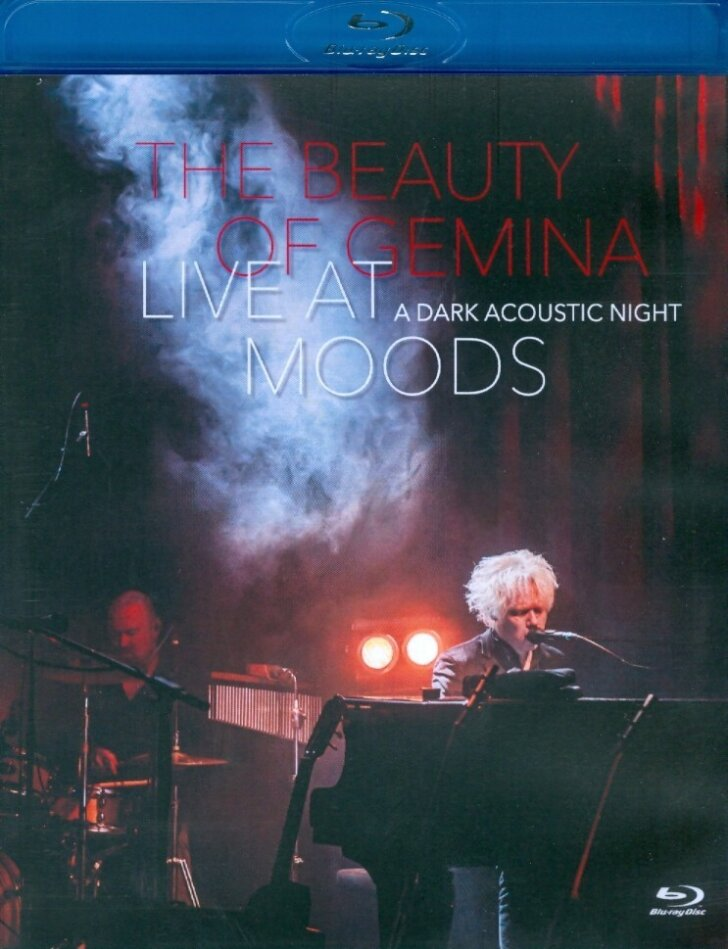 The Beauty Of Gemina - Live at Moods - A Dark Acoustic Night