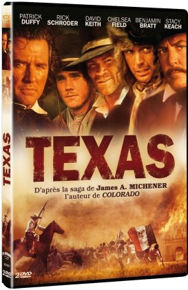 Texas (1994) (2 DVDs)