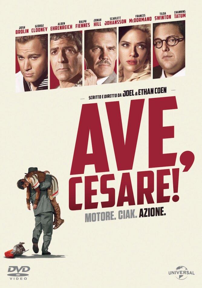 Ave, Cesare! (2016)