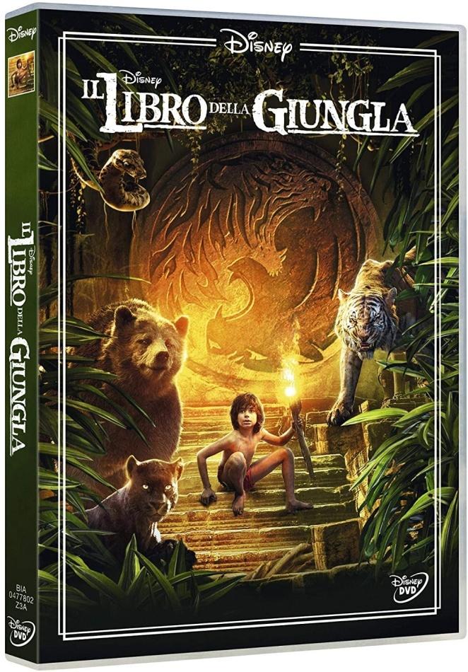 Il libro della giungla (2016)