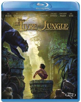 Le Livre de la jungle (2016)