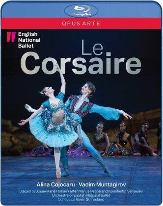 English National Ballet, Orchestra of the English National Ballet, … - Adam - Le Corsaire (Opus Arte)