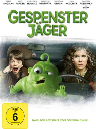 Gespensterjäger (2015)