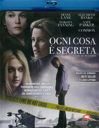 Ogni cosa è segreta - Every Secret Thing (2014)