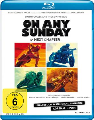 On Any Sunday - The Next Chapter (2014)